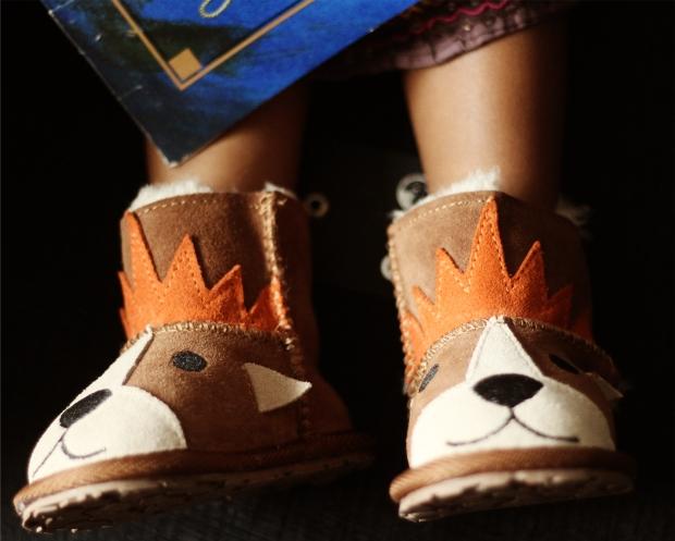 Emu Australi kids boots 2