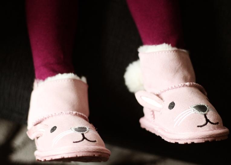 Emu Australi kids boots 4