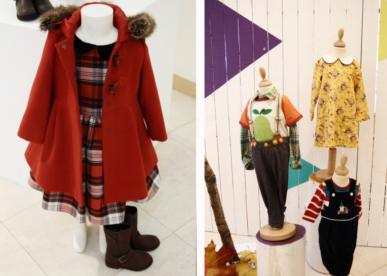 mothercare aw15 preview