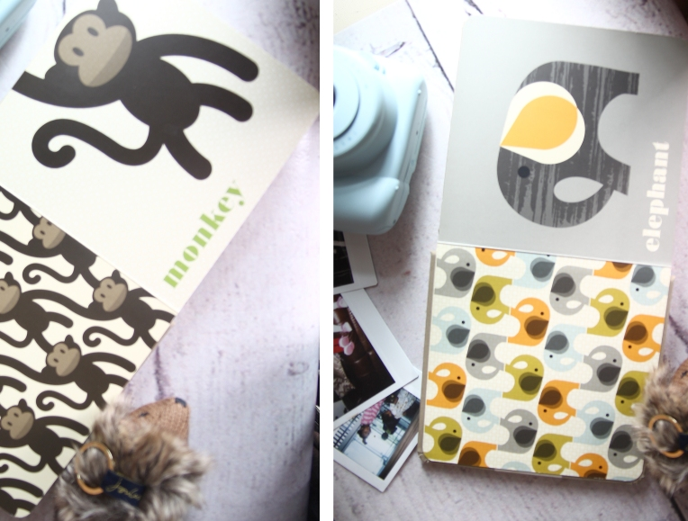 Orla Kiely Creatures book review