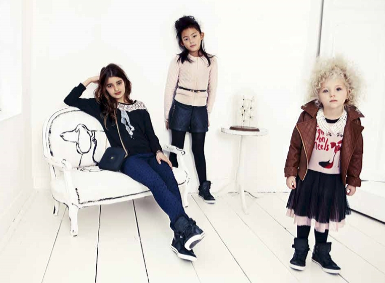 Supertrash girls e