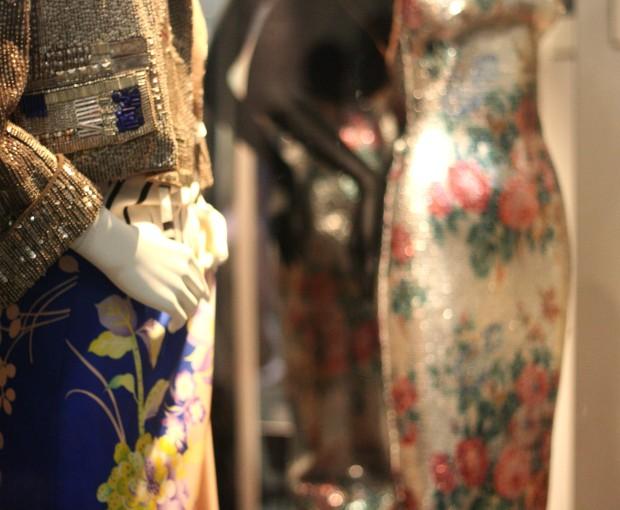 V&A fashion galleries