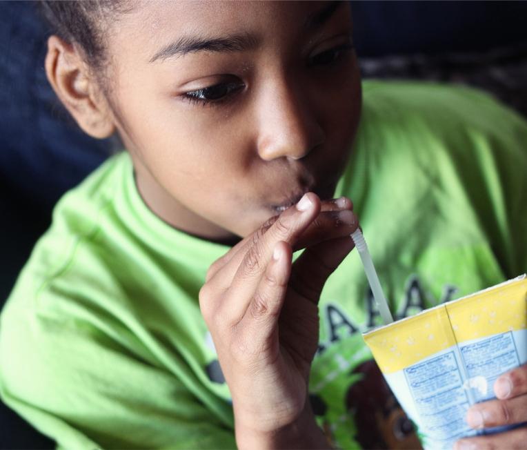 Vita Coco Kids drink