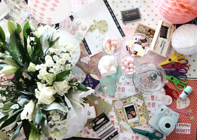 Etsy craft party