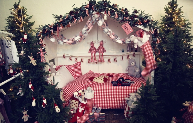 the white company christmas preview