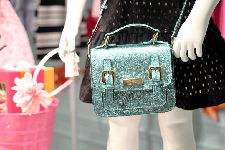 Kate Spade Regent street store
