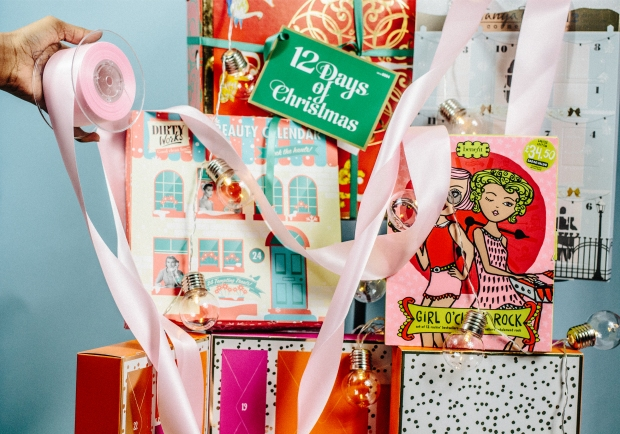 beauty advent calendars for tweens